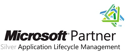 Microsoft Silver Partner with ALM Compentency